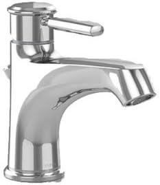 Toto TL211SD CP Keane Single-Handle Bathroom Sink Faucet, Polished Chrome