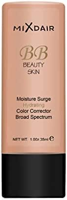 Pumsun Light Concealer Isolation BB Cream Sunscreen Moisturizing Oil Control (C)