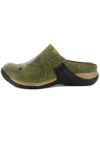 ROMIKA milla - 69–femme-vert olive chaussures en matelas grande taille