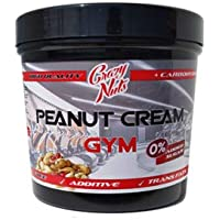 Crema de cacahuete | Mejor sabor y textura