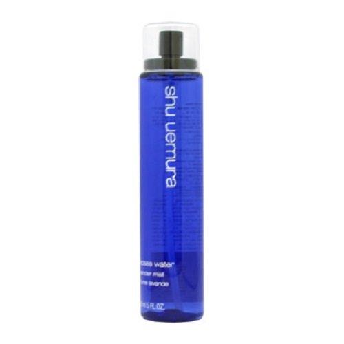 Shu Uemura Cleanser 5 Oz Depsea Water - Lavender For Women