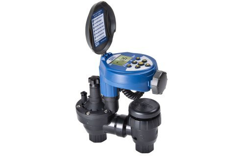 DIG RBC8000 - Single Station Battery Powered Irrigation Timer / Controller With 3/4