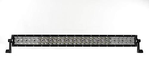 5D 32 180w LED Light Bar Flood Spot Combo Work Light Driving Lights Fog Lamp Offroad Lighting for SUV Ute ATV Truck 4x4 Boat