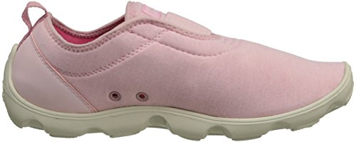 Pink Hthr Duet Femme Chaussures on pearl Rose Shoe Busyday Easy Crocs stucco Bateau 4qWgwP1Pn