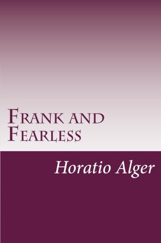 Read Online Frank and Fearless pdf