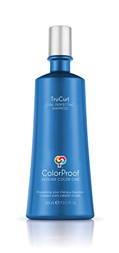 ColorProof TruCurl Curl Perfecting Shampoo, 10.1oz