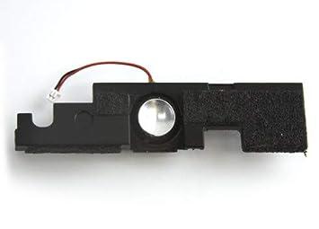 Dell DF001 Altavoz refacción para notebook - Componente para ordenador portátil (Altavoz, Latitude D620, D630, D631): Amazon.es: Informática