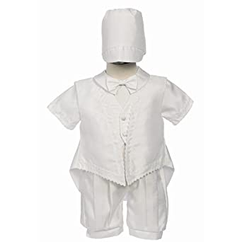 6c6ecdff0c6c6 SIZE: M - Baby Blessing Outfit for Boys (Size 3M to 24M). Baby Discovery  Boutique