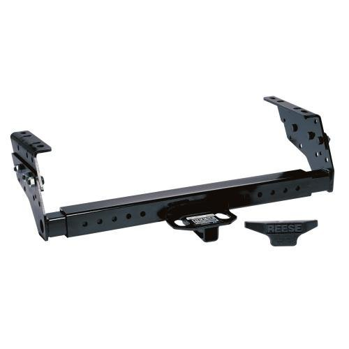 - Reese Towpower 88001 Class II Multi-Fit Receiver Hitch with 1-1/4