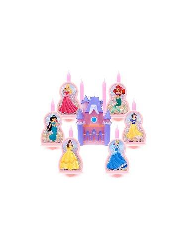 Disney Princess Candle (each)