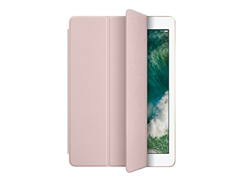 Apple MQ4Q2ZM/A iPad Smart Cover- Pink Sand