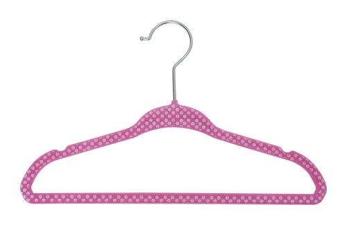 Delta Children Velvet Hanger Count
