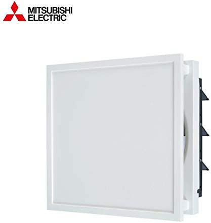 [EX-20EX7-C]三菱電機[MITSUBISHI]標準換気扇[引きひもなし][電気式シャッター]