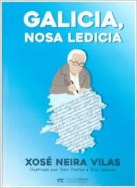 Resultado de imagen de GALICIA NOSA LEDICIA NEIRA VILAS