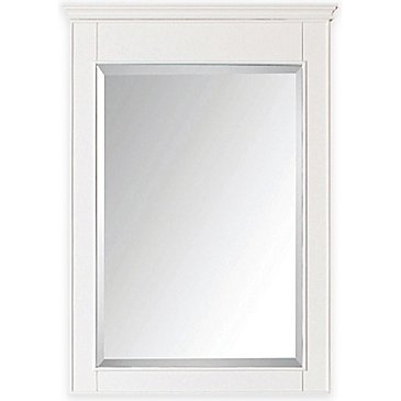 Avanity Windsor 24 in. mirror in White finish by Avanity