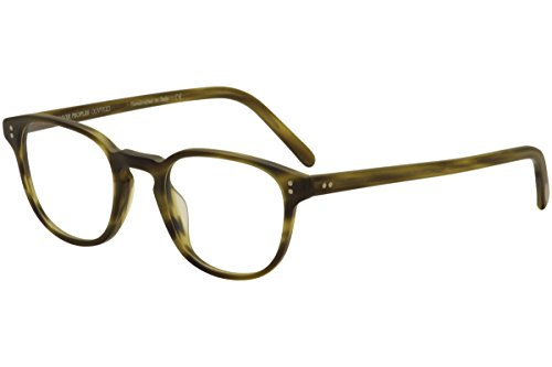 92756b11a9 Oliver Peoples Fairmont 5119 Matte Moss Tortoise Color 0247 Size 47 - Buy  Online in UAE.