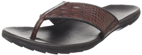 David Spencer Mens Santiago Sandal Sport Rost