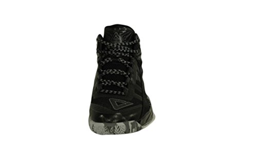 DH1 E62003A Basketballshoe PEAK Grey Black Paloma UwFCxqa