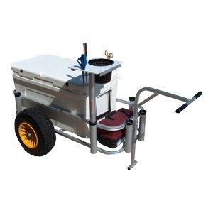 Fish N Mate (No Front Wheels) Sr Cart
