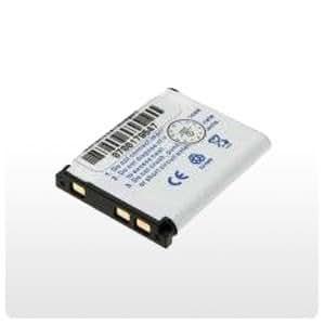 Batería de alta calidad - Batería para Olympus Stylus 750 - 700mAh - 3,7V - Li-Ion