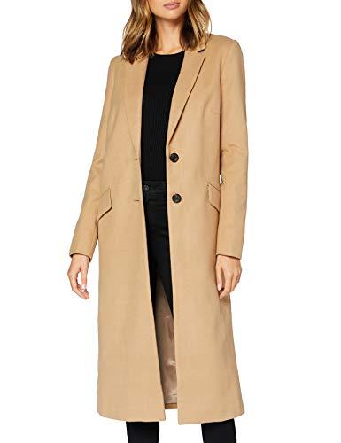 Amazon Brand – find. Women's Long Coat