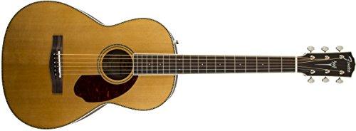 (Fender Paramount PM-2 Standard Parlor -)