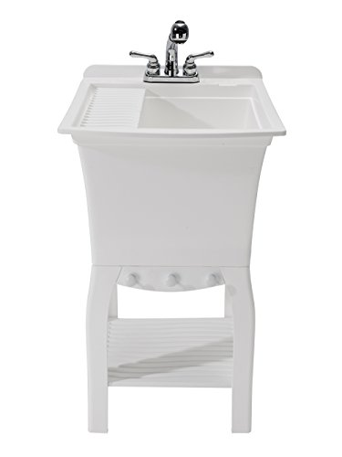 Compare Price To Utility Sink Cabinet Tragerlaw Biz