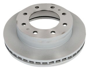 ACDelco 177-1039 GM Original Equipment Front Disc Brake Rotor