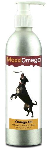 omega oil for dogs - 2
