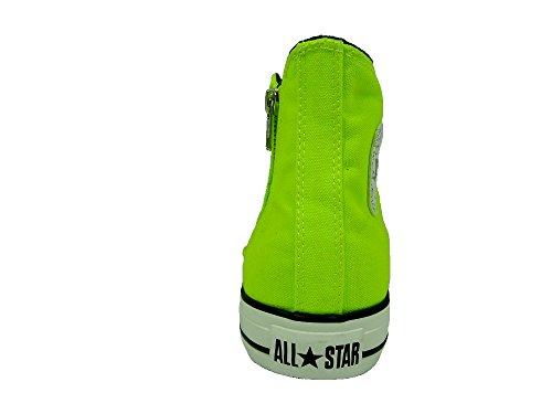 Star Side Giallo All Converse Sneakers Zip 6xn4CEFa