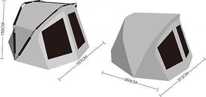 S/änger ANACONDA HiSider 1 Zelt