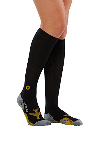 Buy 2xu women's flight compression sock