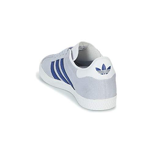 Multicolore – Gazelle Adidas multicolor 000 Unisex Fitness Scarpe Bambini Da C 8gYA8p6
