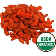 Goji Berries Whole Organic – Starwest Botanicals 4 oz
