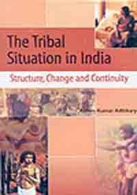 Download Tribal Situation in India pdf epub