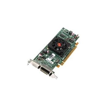 Dell HFKYC AMD Radeon HD 6350 512MB DDR3 PCIe x16 Low Profile Video Card Y Cbl