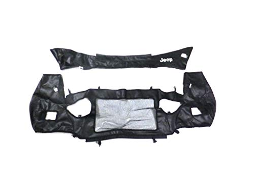 2000-2006 Jeep Wrangler Front End Cover