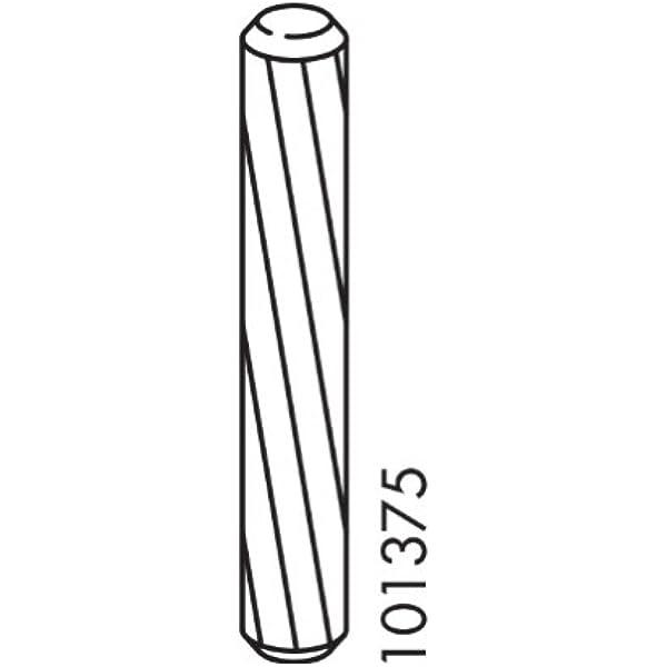 Pack of 20 IKEA Wood Dowels Part # 101351
