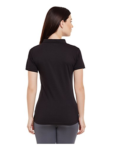 Yepme - Tee-shirt de sport Tabi High Performance - Noir