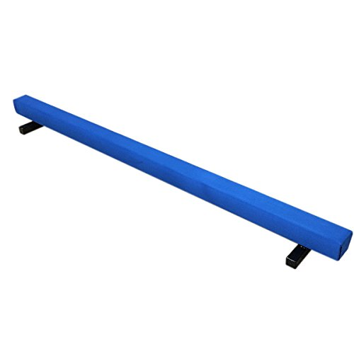 The Beam Store 8 Suede Balance Beam Buy Online In Uae