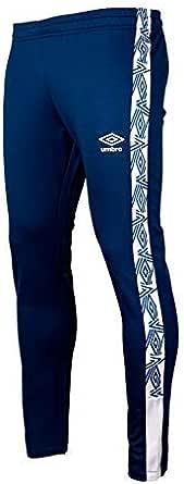 Umbro Eyre Logo Pant - Pantalón De Entrenamiento Niños