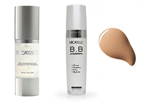 Mica Beauty Skin Care
