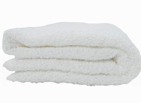 RagLady New Irregular Bath Towels - 24'' x 50'' - Case of 24 by RagLady (Image #3)