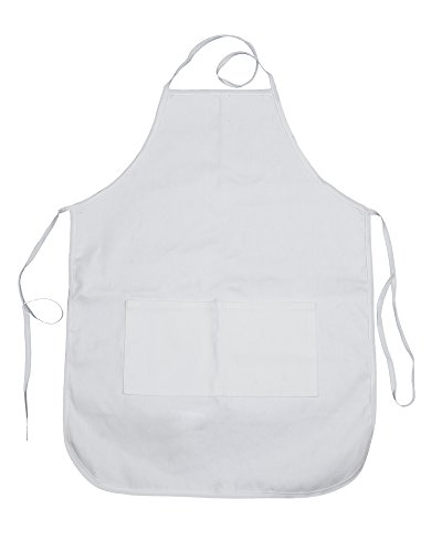 100 cotton butcher aprons - 6