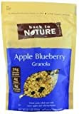 This is an original Back To Nature Granola, Apple Blueberry . No Artificial Ingredients, GMO Free, Kosher, Does not Contain Refined Sugar