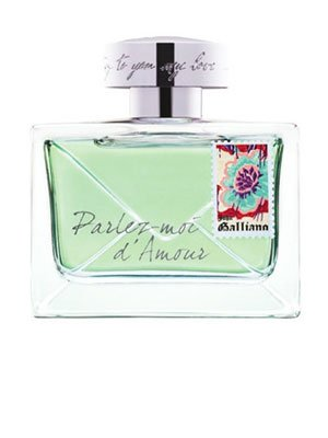 Parlez-Moi d?Amour Eau Fraiche FOR WOMEN by John Galliano - 1.7 oz EDT Spray by John Galliano