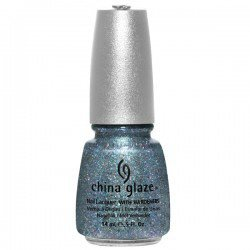 - China Glaze Prismatic Collection, Liquid Crystal