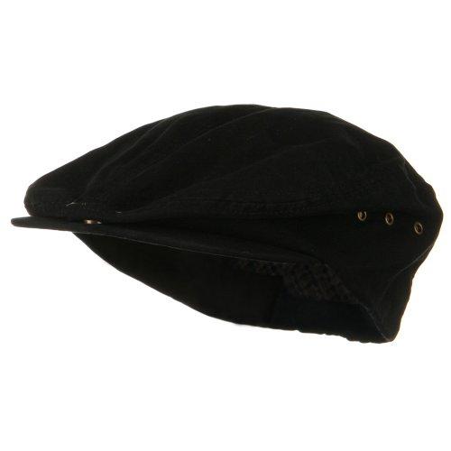 xxl newsboy cap - 3