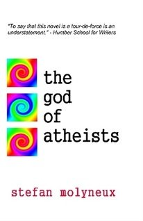 Product picture for The God of Atheists by Stefan Molyneux