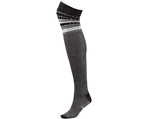 SmartWool Women's Striped Chevron Socks Medium